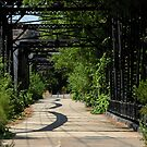 Sweetwater River Bridge, San Diego County, Built in 1929 by Heather Friedman