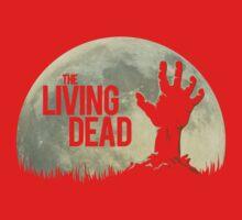 The Living Dead Kids Tee