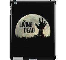 The Living Dead iPad Case/Skin