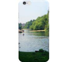 Water River iPhone Case/Skin