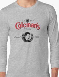 Chris Coleman Long Sleeve T-Shirt