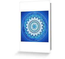 Depth of Emotion Greeting Card