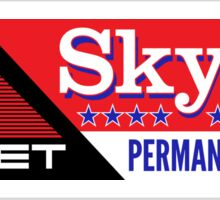 Skynet 2016 Sticker