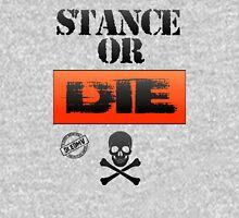 DLEDMV - Stance or Die Unisex T-Shirt