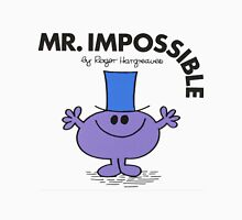 Mr. Impossible Unisex T-Shirt