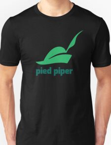 New Pied Piper Unisex T-Shirt