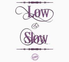 DLEDMV - Low & Slow #4 Kids Clothes