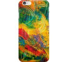 Cameleon iPhone Case/Skin