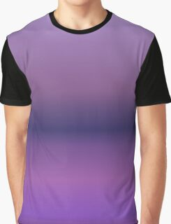 Gradient Colors 4 Graphic T-Shirt