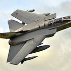 GR4 Tornado by Simon Pattinson