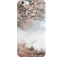 Floating Dream. Nature in Alien Skin iPhone Case/Skin