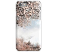 Floating Dream. Nature in Alien Skin iPhone Case/Skin