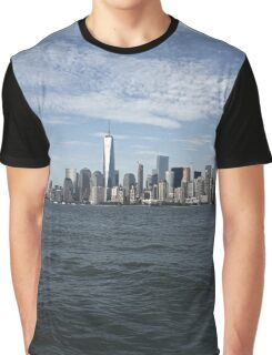 nyc (one) Graphic T-Shirt