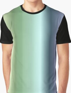 Gradient Colors 6 Graphic T-Shirt