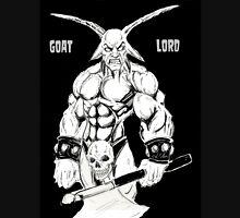 Goat Lord Unisex T-Shirt