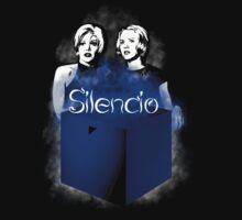 Mulholland Drive // SILENCIO by ideanuk