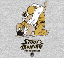 Stout Training Pgh_Street Fighter Theme by Bdemmler