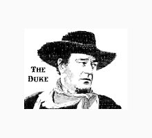 The Duke Typography Unisex T-Shirt