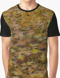 FALL Graphic T-Shirt