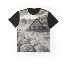 The Last Turf Church of Hof. Graphic T-Shirt