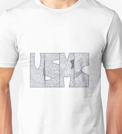 USMC Unisex T-Shirt