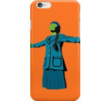 Emma Hatton - The Wizard and I iPhone Case/Skin