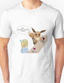 Eevee at the bar T-Shirt