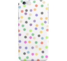 Splats iPhone Case/Skin
