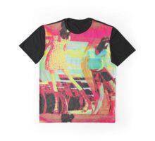 FASHION WEAK Graphic T-Shirt