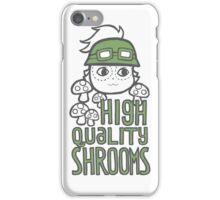 Shroom Master Teemo iPhone Case/Skin