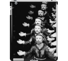 Praise you iPad Case/Skin