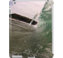 Brusier iPad Case/Skin