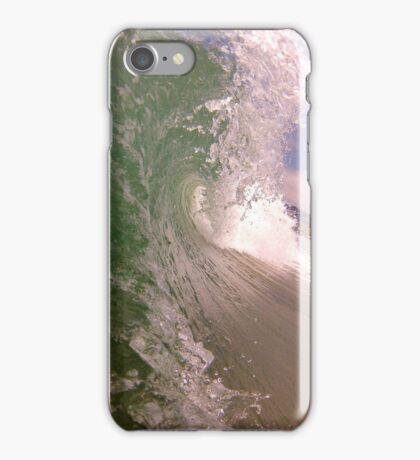 Nasty Grinder iPhone Case/Skin
