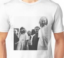 aphex tein come to daddy Unisex T-Shirt