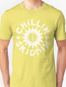 Chillin & Skiddin T-Shirt