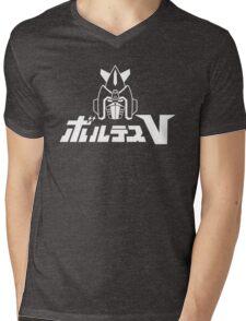 Voltes V Mens V-Neck T-Shirt