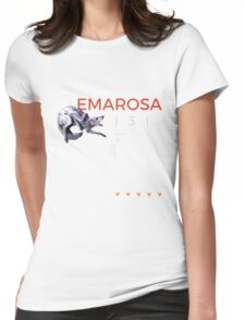 Emarosa 131 Womens Fitted T-Shirt
