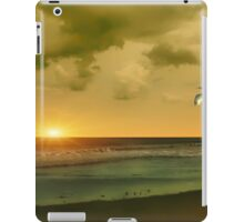 Atlantic Shoreline iPad Case/Skin