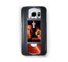 Speed vhs iphone-case Samsung Galaxy Case/Skin