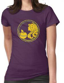 DISCORDIAN TEE - ERIS Womens Fitted T-Shirt