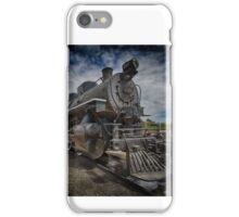 iron horse..... iPhone Case/Skin