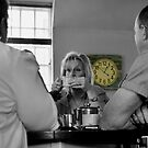 Time for Tea by Carol Bleasdale