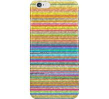 Party Stripes iPhone Case/Skin