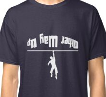 Other Way Up Classic T-Shirt