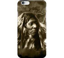 Thunderchief iPhone Case/Skin