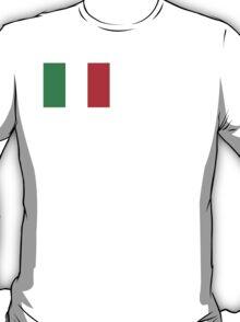 ITALY Pillows & Totes T-Shirt