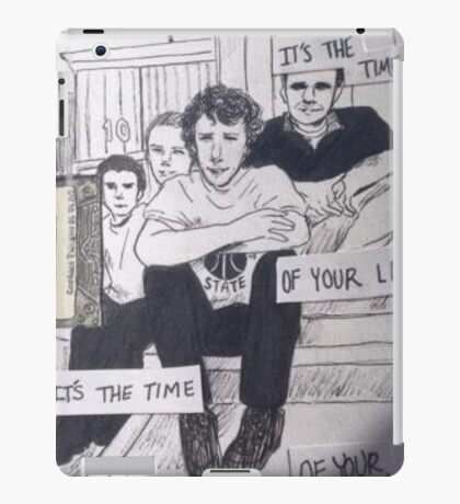 Brothers & Sisters iPad Case/Skin