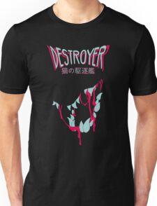 DESTROYER Unisex T-Shirt