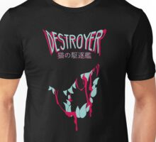 DESTROYER Unisex T-Shirt