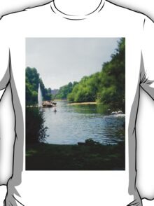 Water River T-Shirt